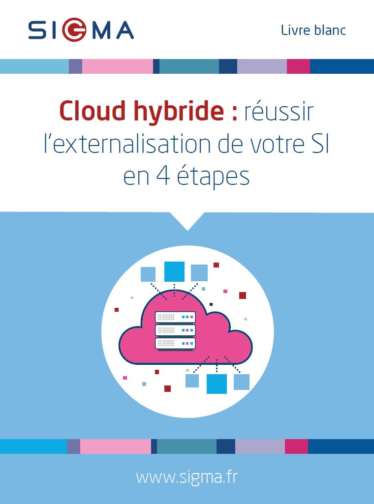 Cloud hybride : réussir l'externalisation de votre SI en 4 étapes