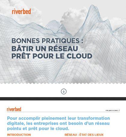 Les 3 bonnes pratiques indispensables pour un réseau cloud performant
