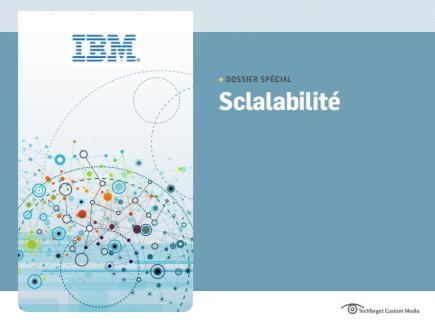 IBM Cloud Object Storage (COS), le stockage qui restera extensible dans 10 ans
