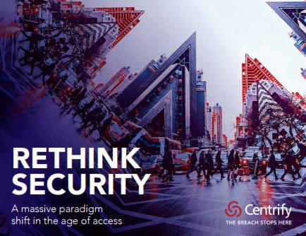 Repenser la sécurité : un changement majeur à l'ère de l'accès