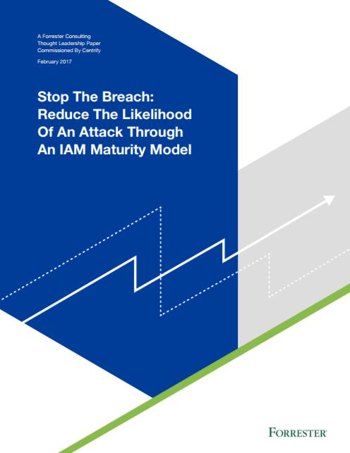 Comment stopper les failles de sécurité à l'aide d'un modèle IAM ?
