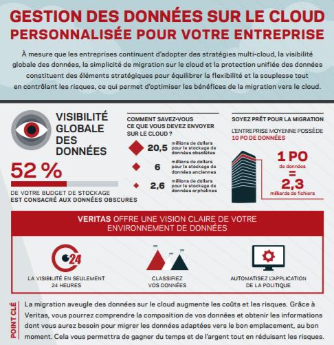 Gestion des données sur le cloud personnalisée pour votre entreprise