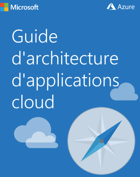 Guide d'architecture d'applications cloud