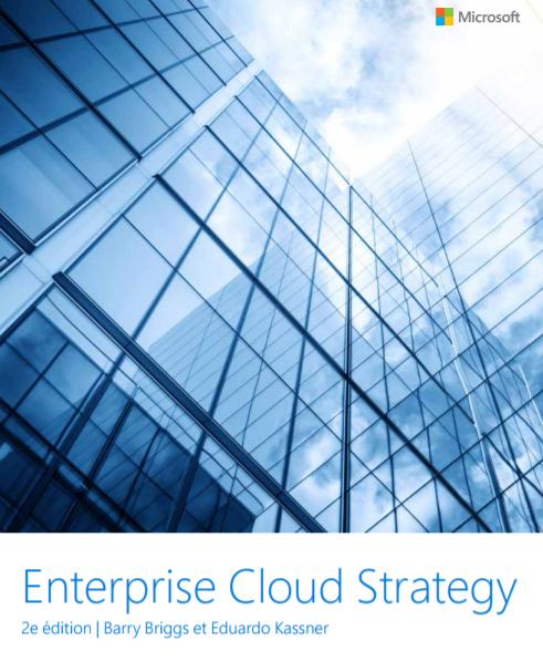 Votre découverte du Cloud : ce que vous devez savoir sur les coûts, la migration et la sécurité Microsoft