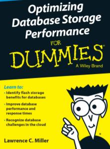 Optimiser les performances du stockage de données pour les nuls
