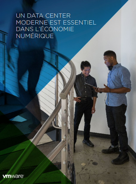 Un data center moderne est essentiel dans l'économie numérique