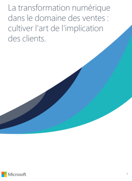 La transformation numérique dans le domaine des ventes : cultiver l'art de l'implication des clients
