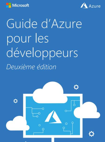 Guide d'Azure pour les développeurs