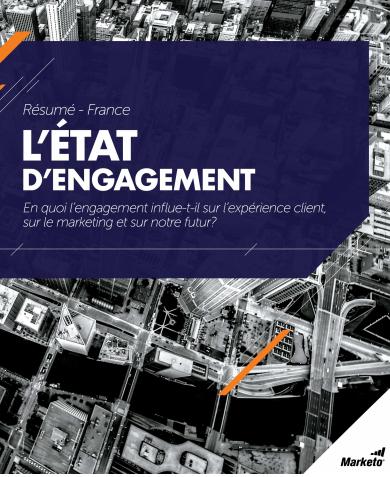 En quoi l'engagement influe-t-il sur l'expérience client, sur le marketing et sur notre futur ?