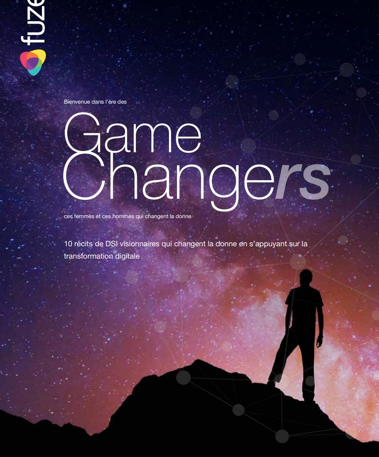 Game Changers: ces femmes et ces hommes qui changent la donne