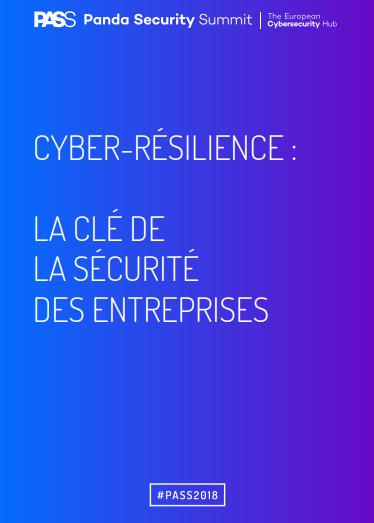 Cyber-résilience : la clé de la sécurité des entreprises