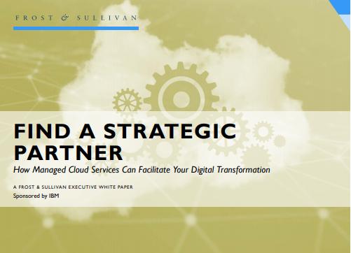Comment les services de gestion du cloud peuvent vous aider à faciliter votre transformation digitale ?