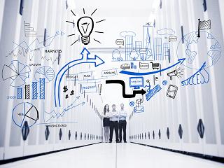 Pourquoi la transformation de l'IT est critique
