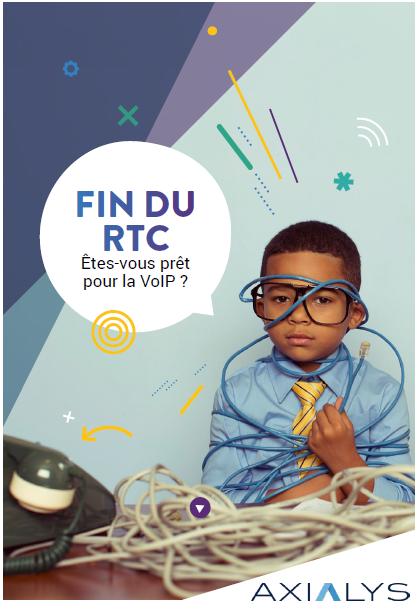 Fin du RTC: Êtes-vous prêt pour la VoIP?