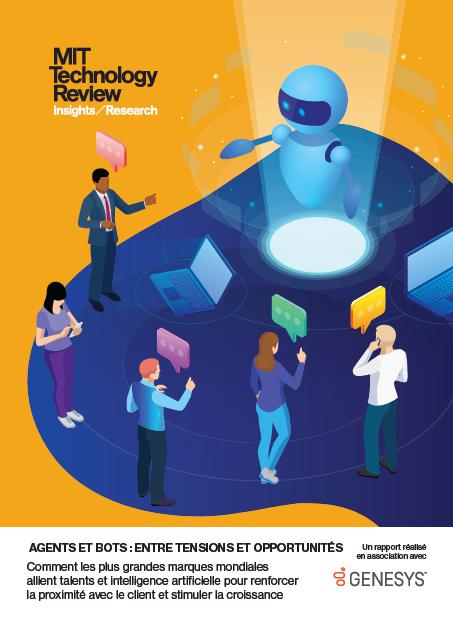 Agents et Bots: Entre tensions et opportunités