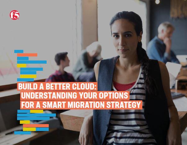 Construire un meilleur cloud: Comprendre les options pour une stratégie de migration intelligente