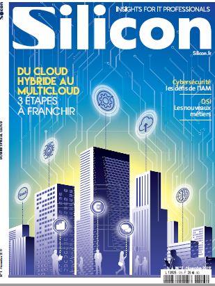 En exclusivité téléchargez le premier numéro Silicon Magazine
