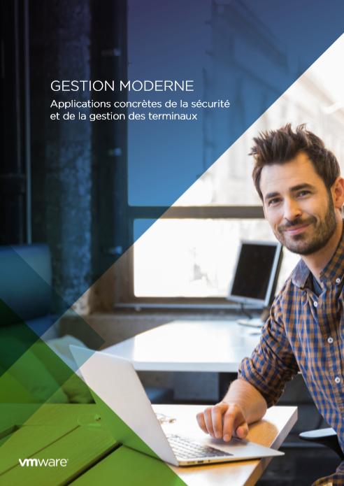 Gestion moderne: Applications concrètes de la sécurité etde la gestion des terminaux