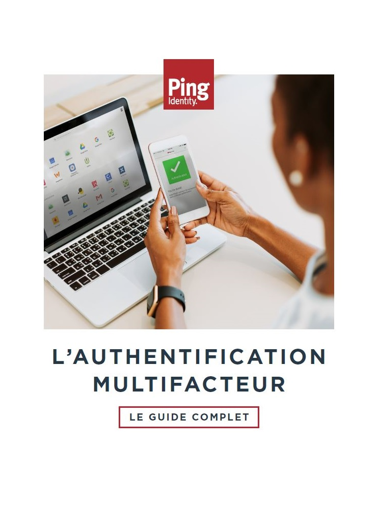 L'authentification Multifacteur : Le guide Complet