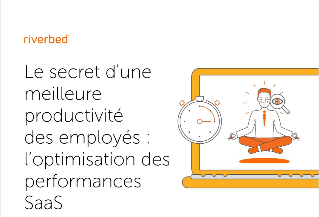 Le secret d'une meilleure productivité des employés: l'optimisation des performances SaaS