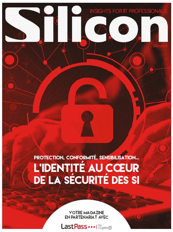 [LastPass] Protection, Conformité, Sensibilisation … L'identité au coeur de la sécurité des SI