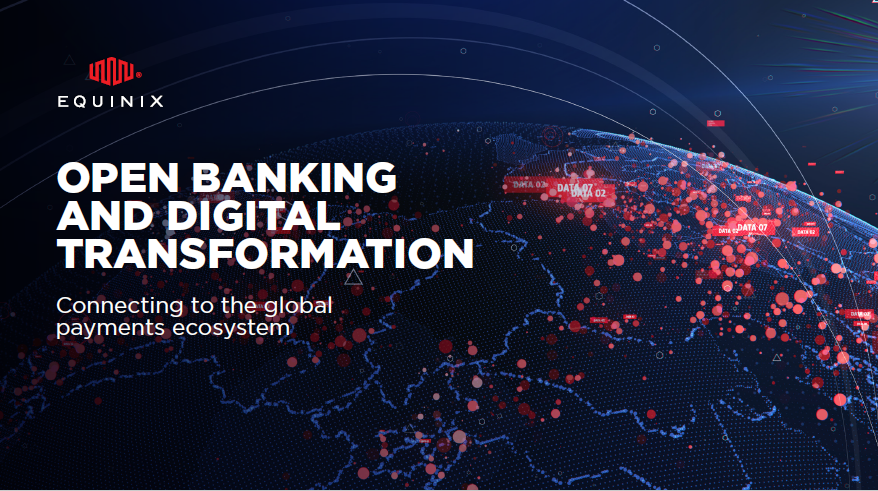 OPEN BANKING AND DIGITAL TRANSFORMATION