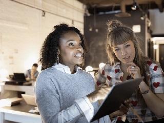 Vos collaborateurs méritent une expérience 100% digitale
