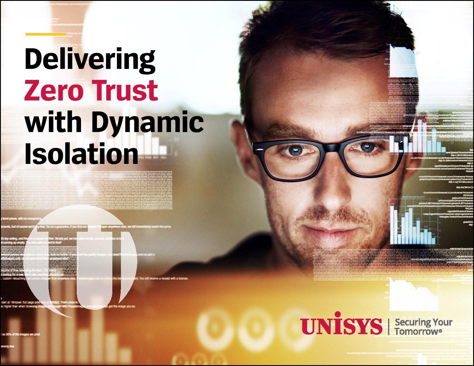 Augmenter la protection de l'entreprise avec le zéro-trust et l'Isolation dynamique