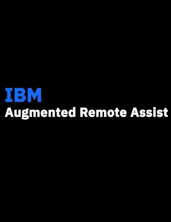 IBM Augmented Remote Assist : La réalité augmentée pour l'assistance informatique à distance