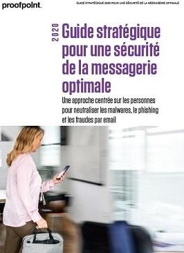 Guide stratégique pour une sécurité de la messagerie optimale