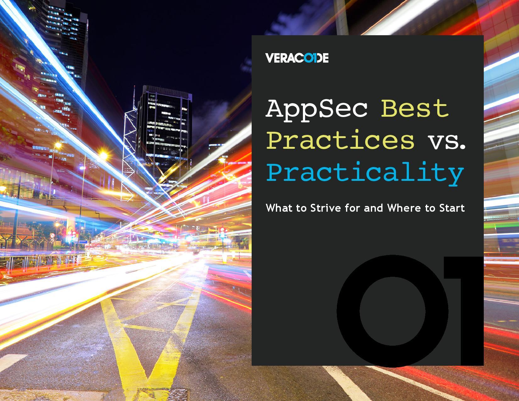 Meilleures pratiques AppSec par rapport à la fonctionnalité : ce que vous devez viser et par où commencer