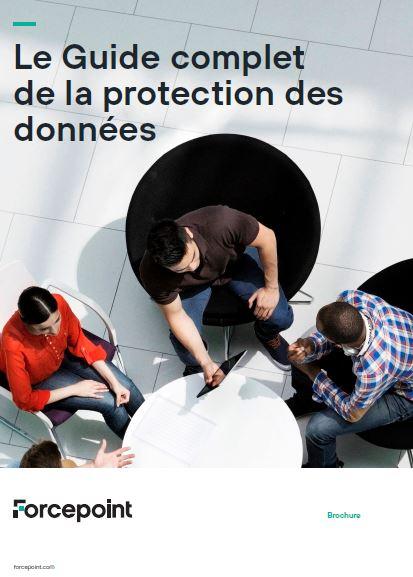 Le Guide complet de la protection des données