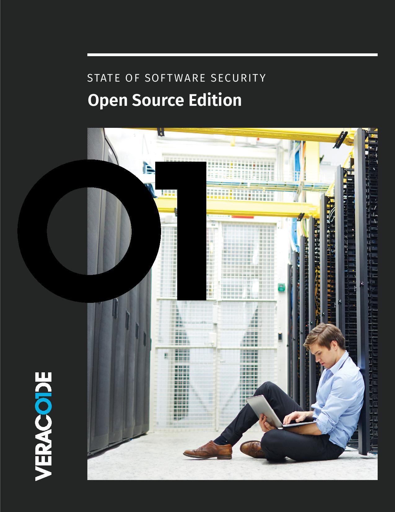 Etat des logiciels de sécurité : édition open source