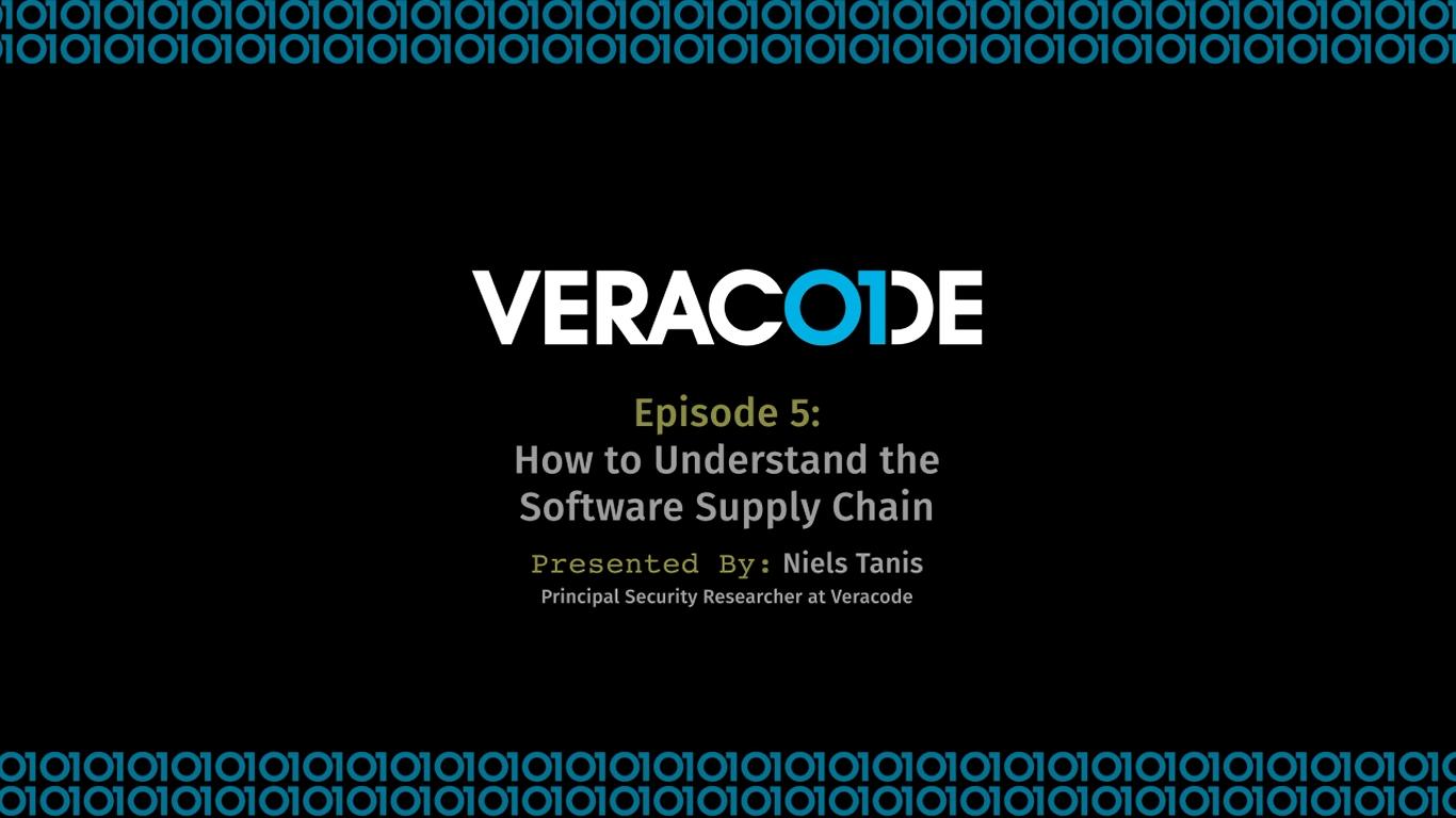 Comment comprendre la chaîne d'approvisionnement des logiciels