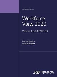 WFV 2020 Pré Covid Volume 2 : Les perspectives qui ont suivi la pandémie de COVID-19