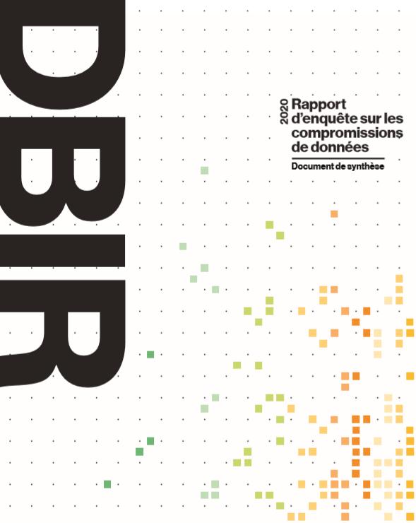 Rapport d'enquête sur les compromissions de données