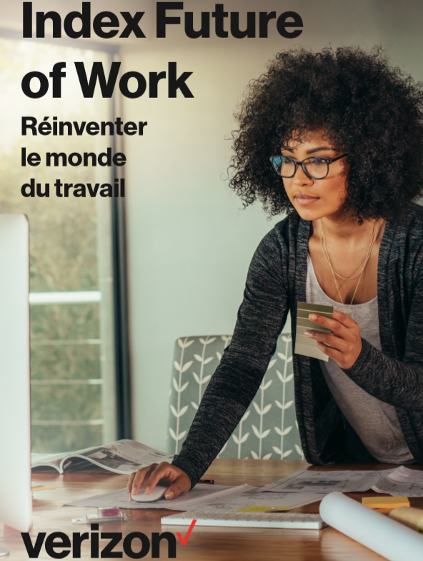 Index Future of Work : Réinventer le monde du travail