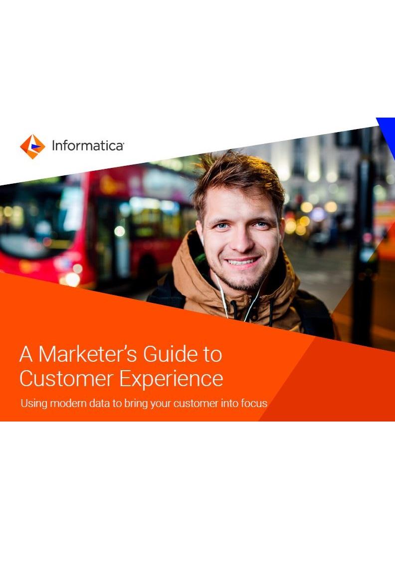 Un guide du marketing pour l'expérience client