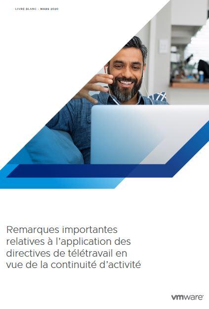 VMware – Livre Blanc – WSO