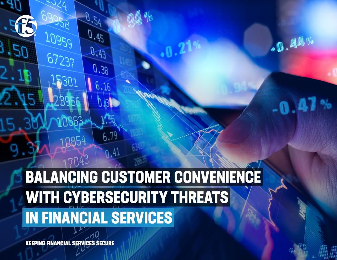 Équilibrer la protection des clients avec les menaces de cybersécurité dans les services financiers