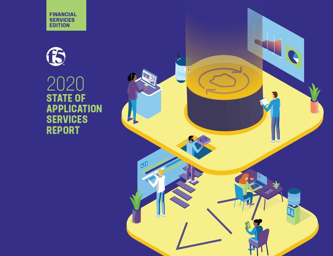 L'état des services d'application 2020