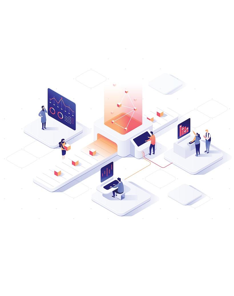 Développer son activité grâce à une Data pipeline moderne