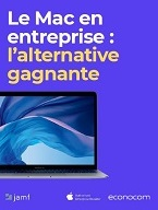 Le Mac en entreprise: l'alternative gagnante