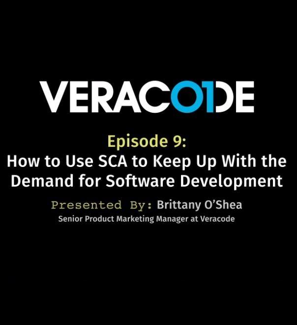 Comment utiliser le SCA pour répondre à la demande de logiciels