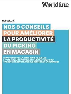 Nos 9 conseils pour améliorer la productivité du picking en magasin