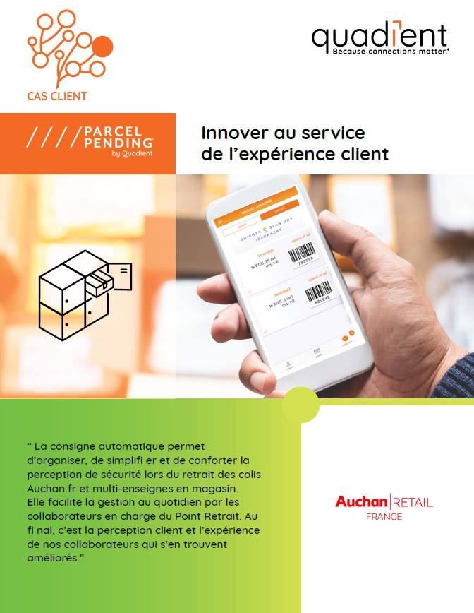 Innover au service de l'expérience client