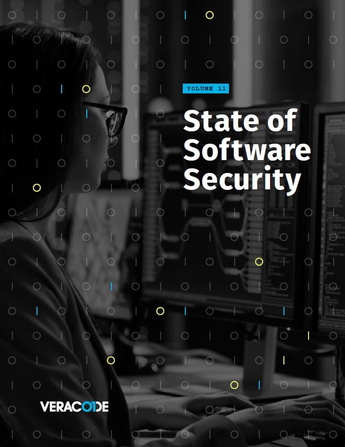 L'état de la sécurité des logiciels