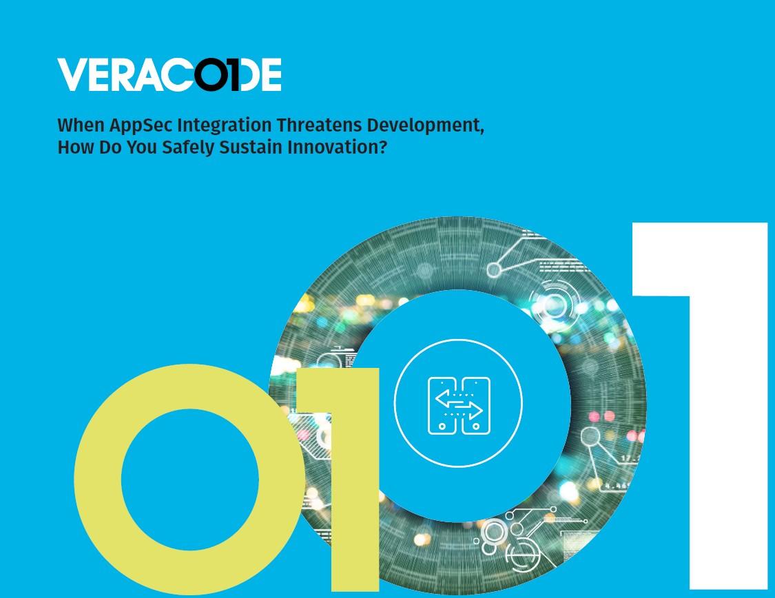 Lorsque l'intégration AppSec menace le développement, comment on soutient l'innovation en toute sécurité?
