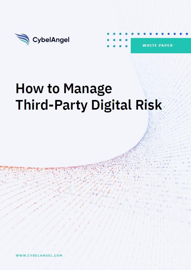 Comment gérer le risque numérique de tiers