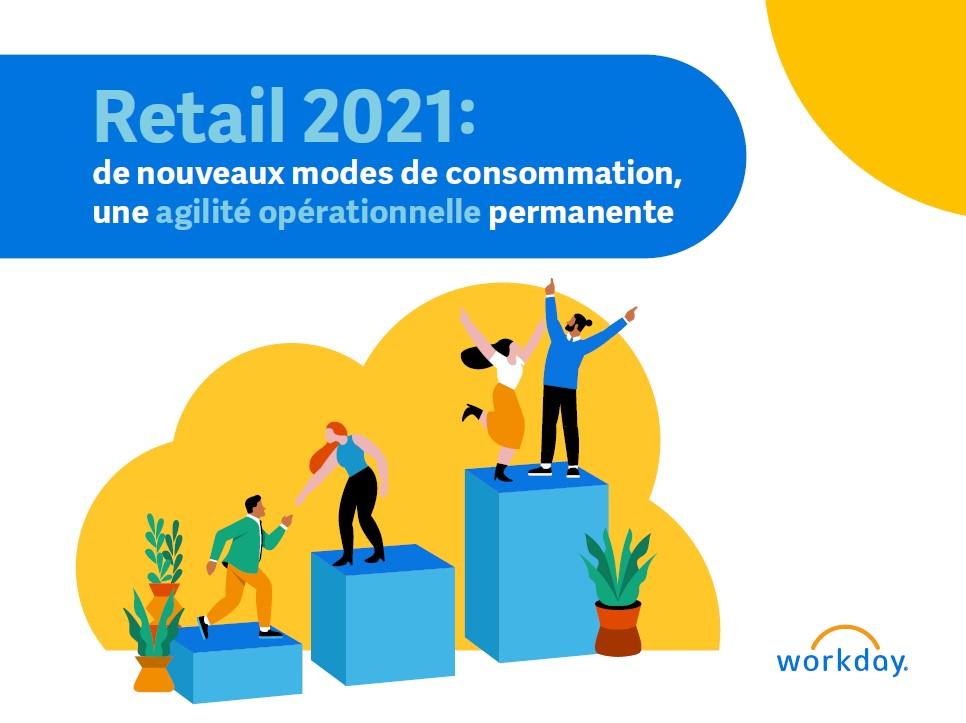 Ebook : Pour le secteur du Retail, plus rien ne sera comme avant !